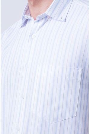 Camisa-casual-masculina-tradicional-algodao-misto-branco-f07422a-3