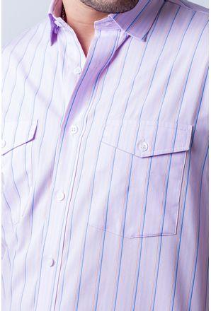 Camisa-casual-masculina-tradicional-fio-50-rosa-f06119a-CM01F06119ATF50C102-3