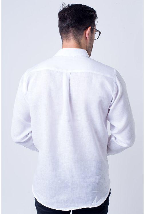 Camisa-casual-masculina-tradicional-linho-branco-f03943a-1
