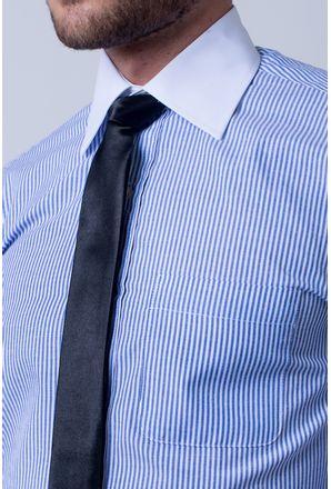 Camisa-social-masculina-tradicional-algodao-misto-azul-f05820a-3