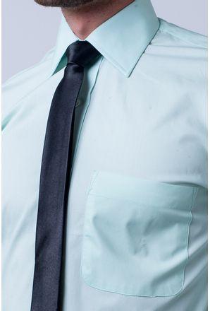 Camisa-social-masculina-tradicional-algodao-fio-50-verde-f08078a-3