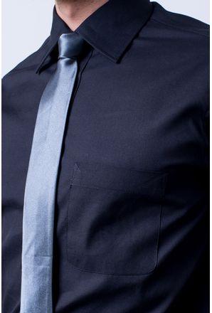 Camisa-social-masculina-tradicional-algodao-fio-50-preto-f08079a-3