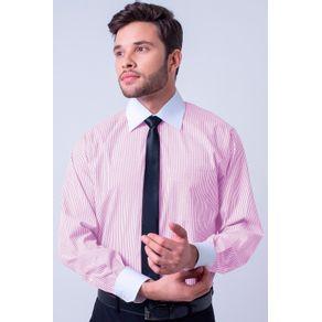 Camisa-social-masculina-tradicional-algodao-misto-rosa-f05820a-1