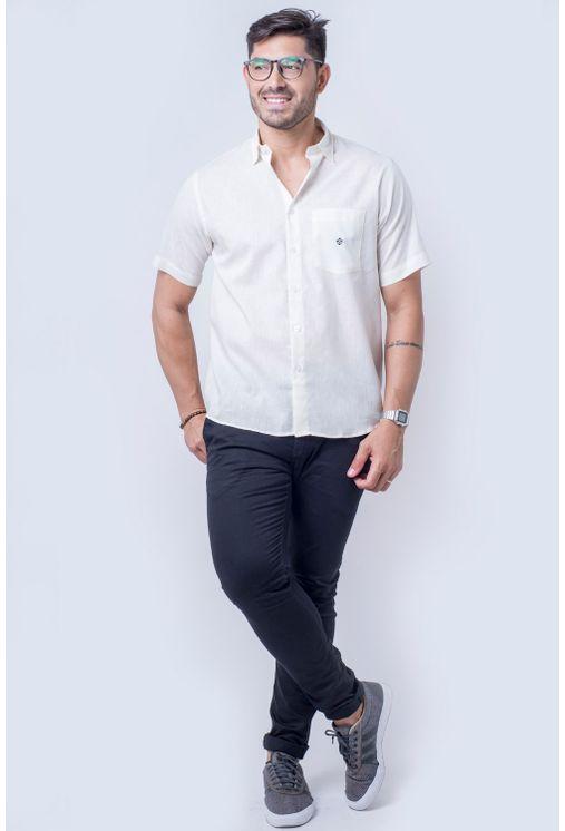 Camisa-casual-masculina-tradicional-linho-misto-creme-f01464a-1
