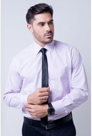 Camisa-social-masculina-tradicional-algodao-fio-40-lilas-f04430a-1