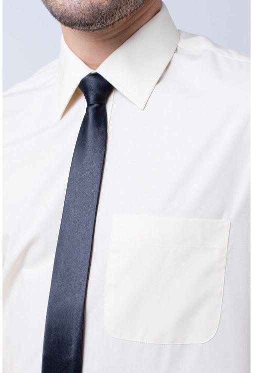 Camisa-social-masculina-tradicional-algodao-misto-amarelo-f05130a-1