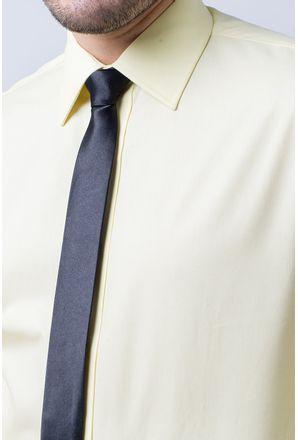 Camisa-social-masculina-tradicional-algodao-fio-40-creme-f09932a-3