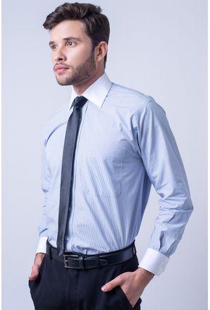 Camisa-social-masculina-tradicional-algodao-fio-50-azul-f02783a-1