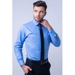 Camisa-social-masculina-tradicional-algodao-fio-40-azul-f09935a-1