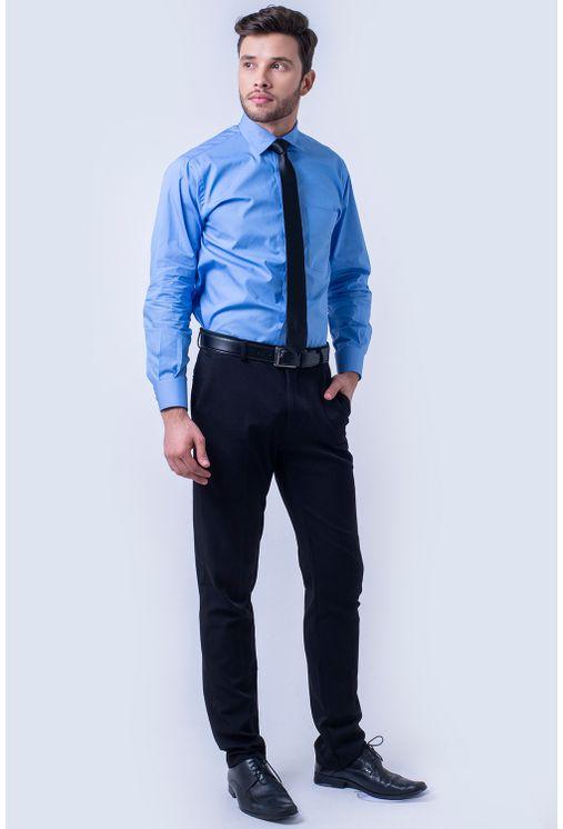 Camisa-social-masculina-tradicional-algodao-fio-40-azul-f09935a-4