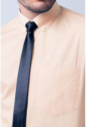 Camisa-social-masculina-tradicional-algodao-misto-salmao-f09993a-3