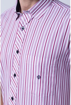 Camisa-casual-masculina-tradicional-algodao-fio-60-rosa-f01275a-3
