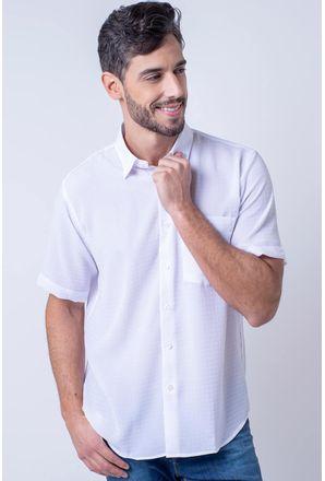 Camisa-casual-masculina-tradicional-microfibra-branco-e05741a-1