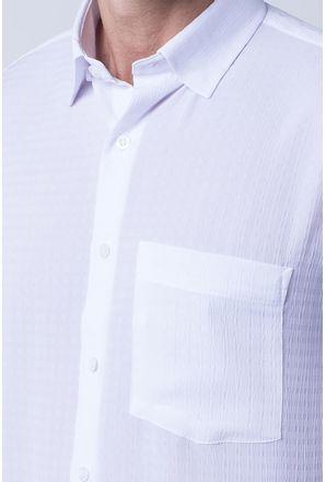Camisa-casual-masculina-tradicional-microfibra-branco-e05741a-3