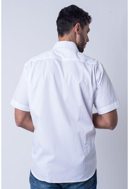 Camisa-casual-masculina-tradicional-algodao-fio-60-branco-f01145a-2