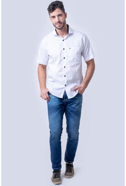 Camisa-casual-masculina-tradicional-algodao-fio-60-branco-f01145a-4