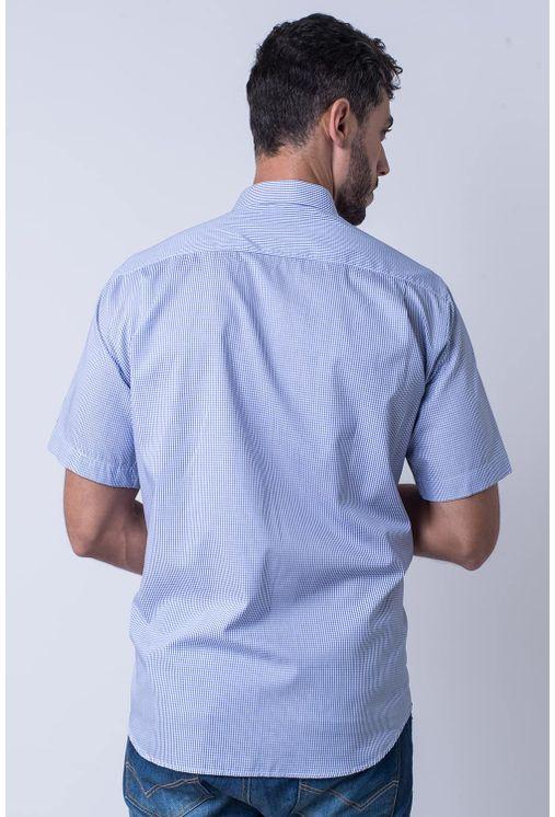 Camisa-casual-masculina-tradicional-algodao-fio-60-azul-claro-f01453a-2