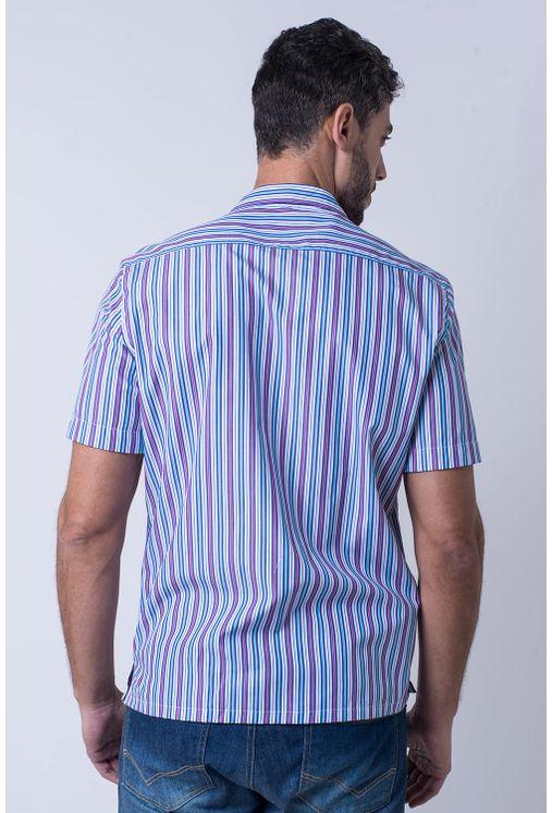 Camisa-casual-masculina-tradicional-algodao-fio-60-roxo-f01506a-2