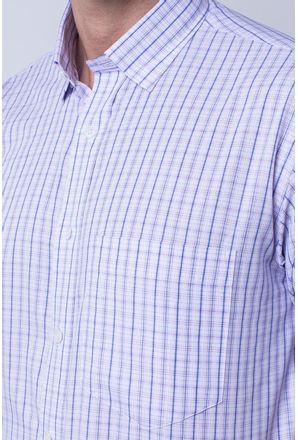 Camisa-casual-masculina-tradicional-algodao-fio-40-rosa-f05527a-3