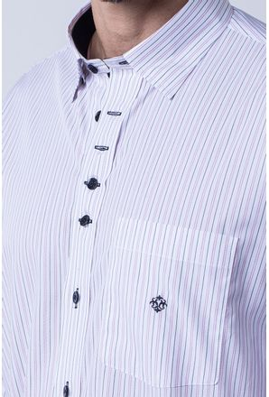 Camisa-casual-masculina-tradicional-algodao-fio-60-vermelho-f01260a-3