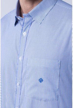 Camisa-casual-masculina-tradicional-algodao-fio-60-azul-f01408a-3
