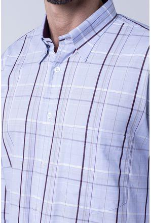 Camisa-casual-masculina-tradicional-algodao-fio-50-lilas-f01506a-3