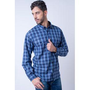 Camisa-casual-masculina-tradicional-flanela-azul-f01835a-1