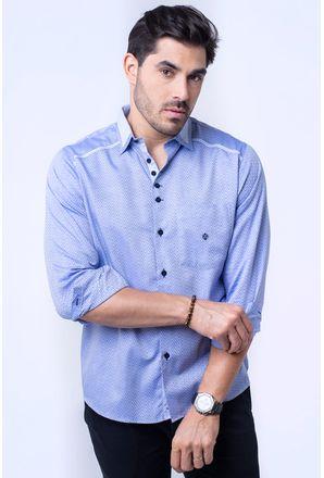 Camisa-casual-masculina-tradicional-algodao-fio-100-azul-f00964a-1