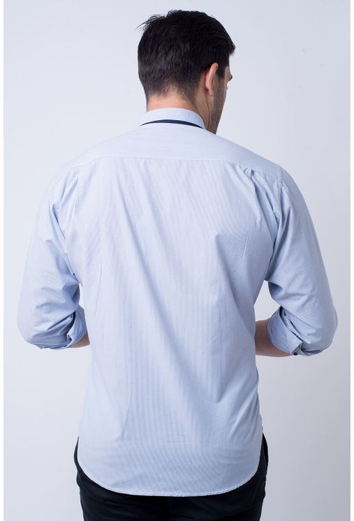 Camisa-casual-masculina-tradicional-algodao-fio-50-azul-f01159a-2