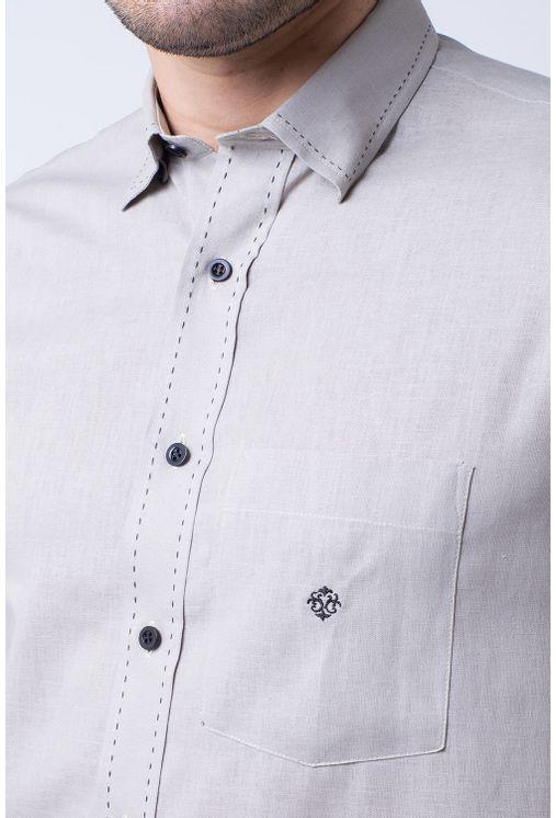 Camisa-casual-masculina-tradicional-linho-misto-bege-f01295a-3