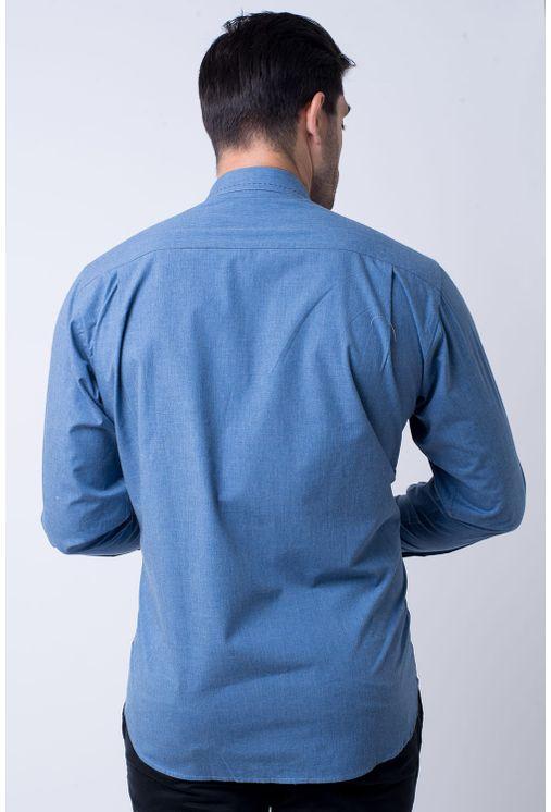 Camisa-casual-masculina-tradicional-flanela-azul-f01677a-2