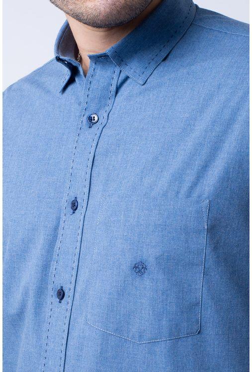 Camisa-casual-masculina-tradicional-flanela-azul-f01677a-3