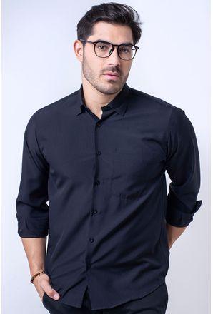 Camisa-casual-masculina-tradicional-microfibra-preto-f06208a-CM02F06208ATMICC002-1