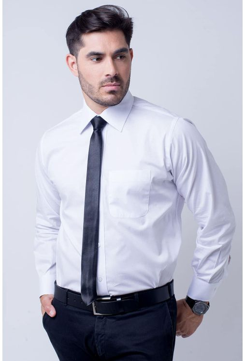 Camisa-social-masculina-tradicional-algodao-fio-60-branco-f09942a-1