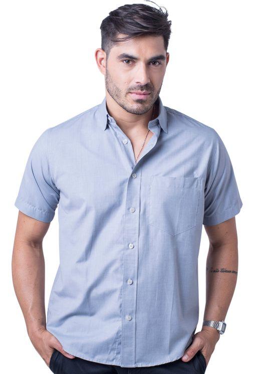 Camisa-casual-masculina-tradicional-algodao-fil-a-fil-grafite-r07060a-5