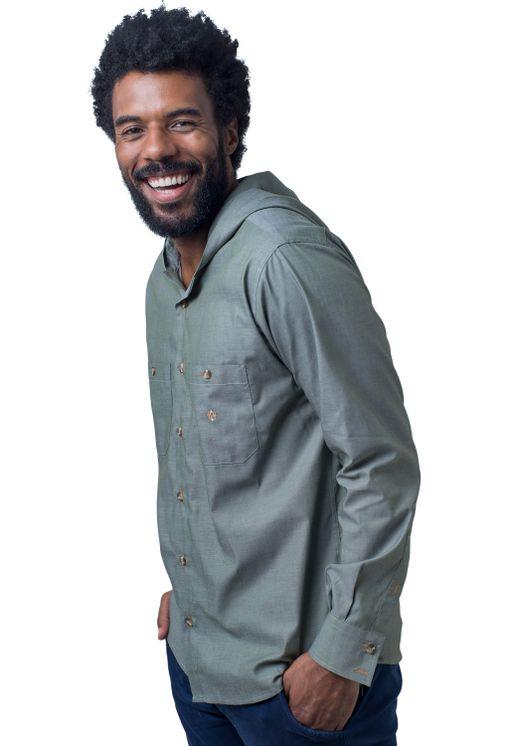 Camisa-casual-masculina-tradicional-algodao-fio-40-verde-f01444a-5