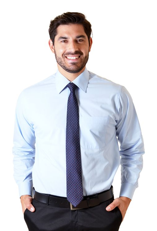 Camisa-social-masculina-tradicional-algodao-fio-50-azul-claro-f08077a-5