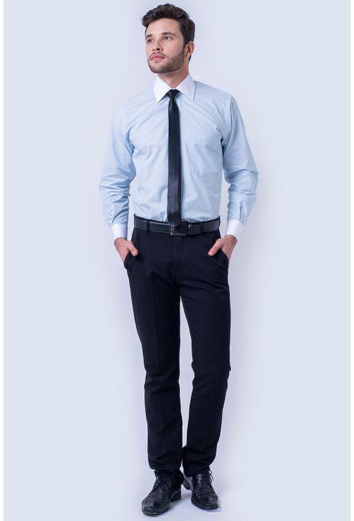 Camisa-social-masculina-tradicional-algodao-fio-50-azul-claro-f02782a-1