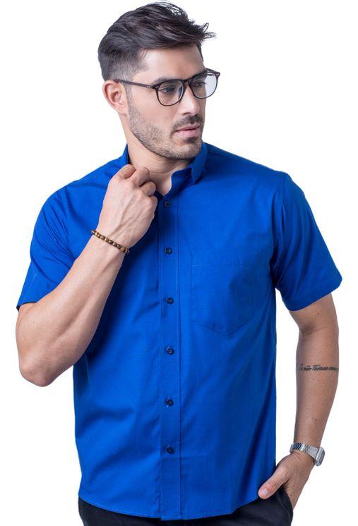 Camisa-social-masculina-tradicional-algodao-fio-40-azul-f09903a-5