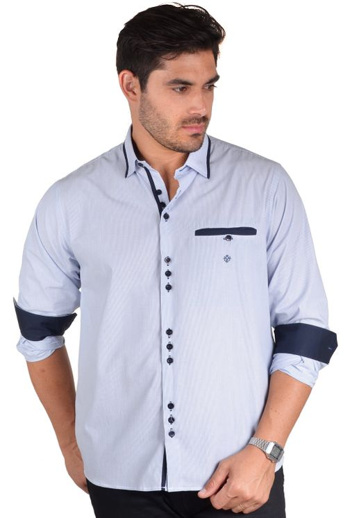 Camisa-casual-masculina-tradicional-algodao-fio-50-azul-f01159a-5