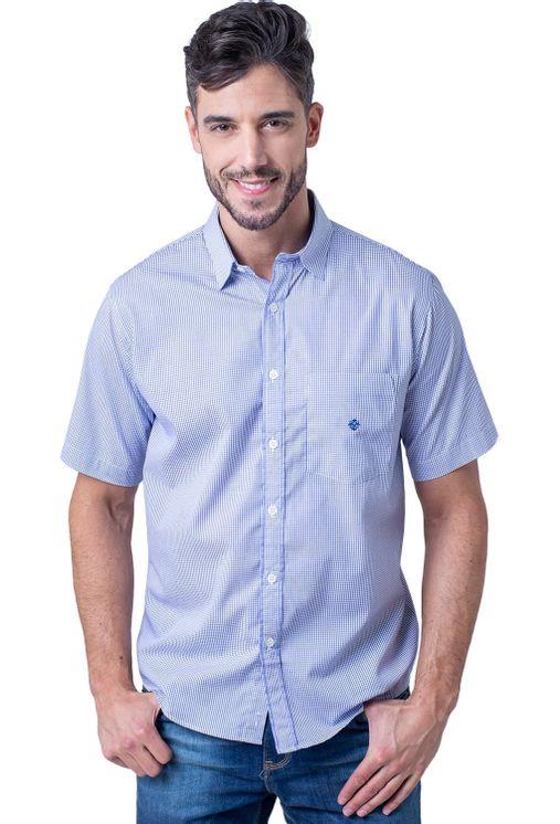 Camisa-casual-masculina-tradicional-algodao-fio-60-azul-claro-f01453a-5