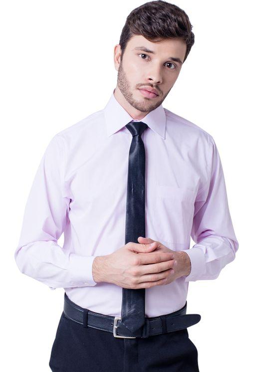 Camisa-casual-masculina-tradicional-algodao-fio-60-rosa-f03823a-5