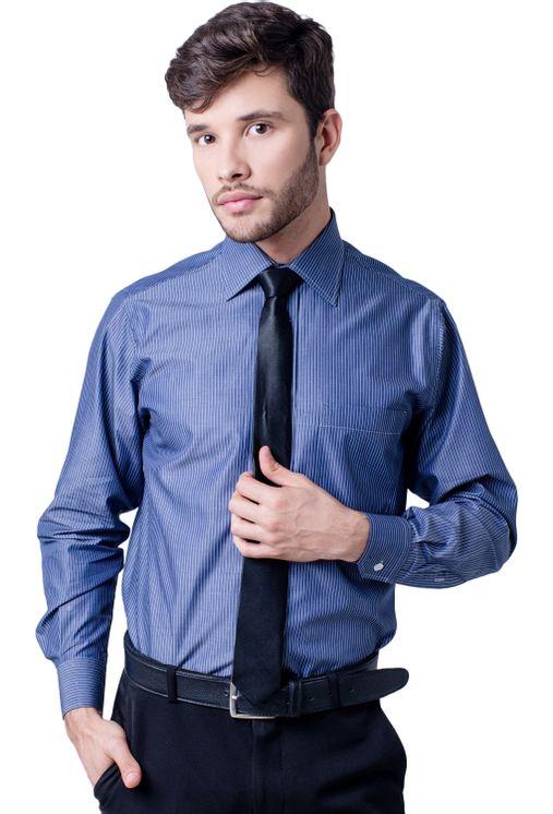 Camisa-casual-masculina-tradicional-algodao-fio-60-roxo-f03823a-5