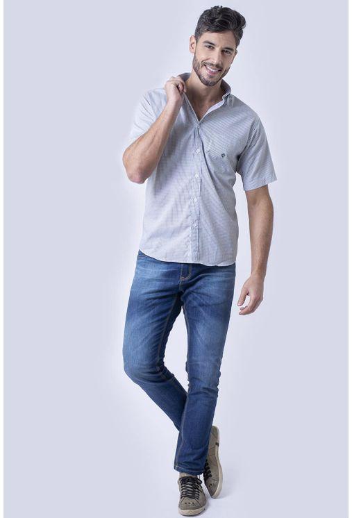 Camisa-casual-masculina-tradicional-algodao-fio-60-verde-f01453a-4