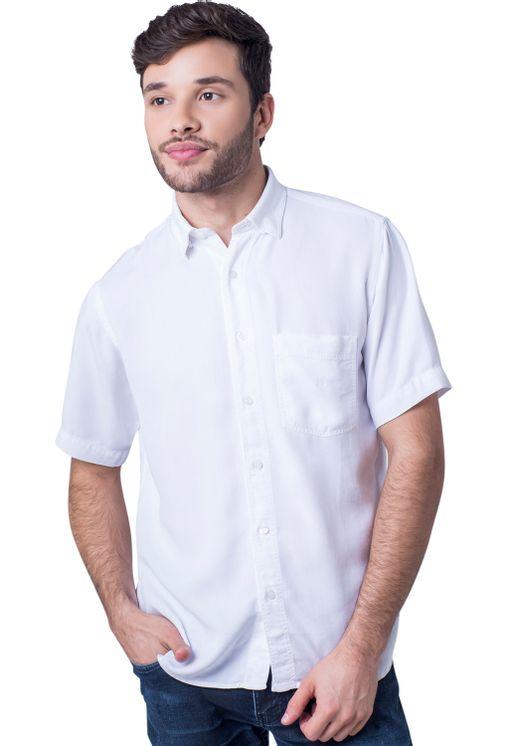 Camisa-casual-masculina-tradicional-tencel-branco-f06020a-5