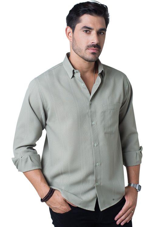 Camisa-casual-masculina-tradicional-microfibra-verde-f06208a-CM02F06208ATMICC010-5