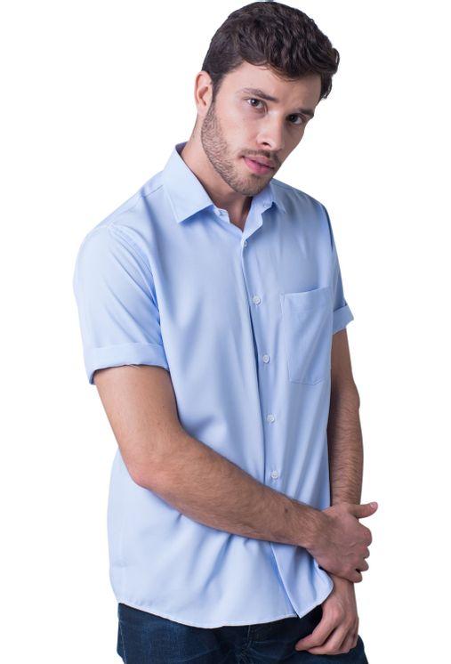Camisa-casual-masculina-tradicional-microfibra-azul-claro-f06208a-CM01F06208ATMICC090-5