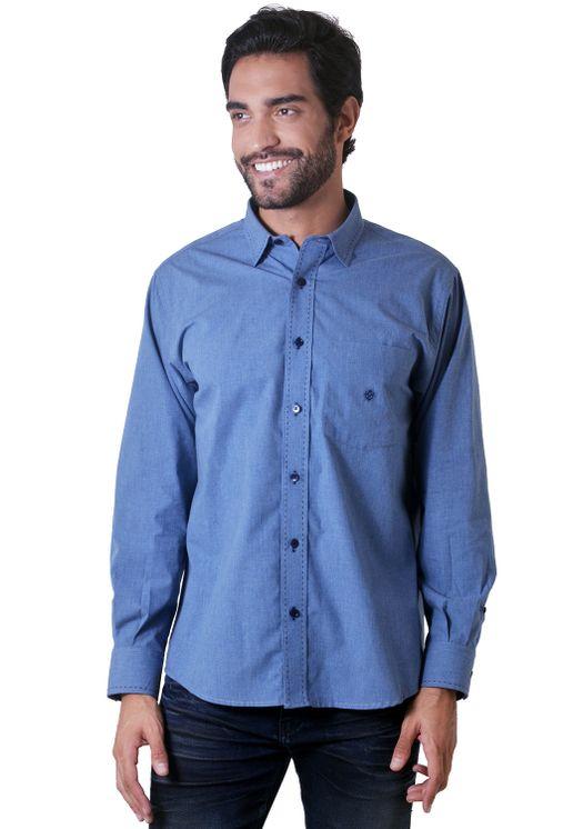 Camisa-casual-masculina-tradicional-flanela-azul-f01677a-5