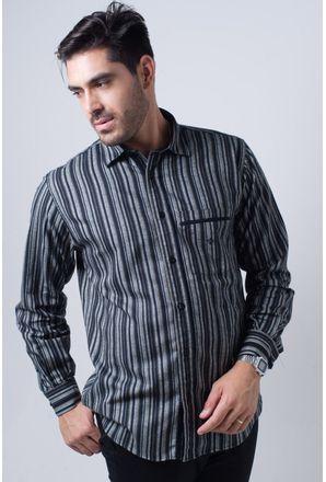 b114c90c01 Camisa-casual-masculina-tradicional-flanela-preto-f01206a-1 ...