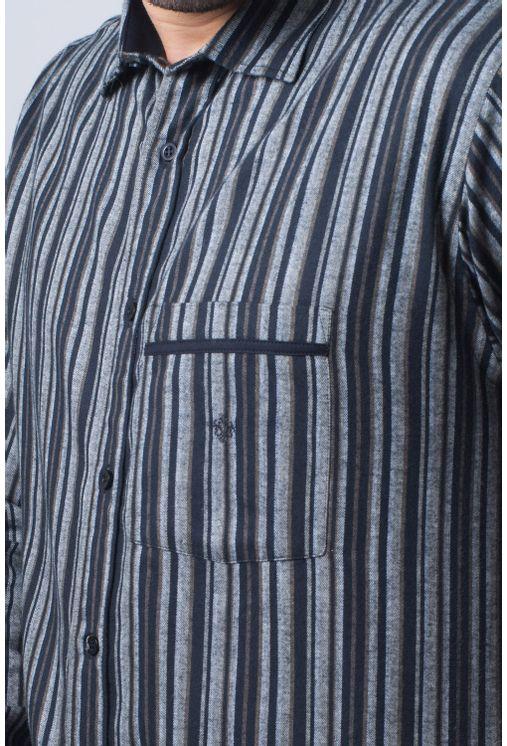 Camisa-casual-masculina-tradicional-flanela-preto-f01206a-3